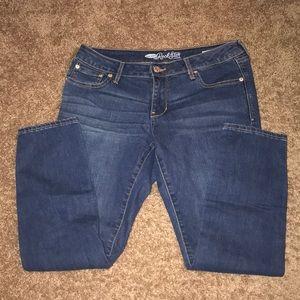 Old Navy Rockstar jeans. Brand New